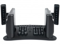 SafeType Ergonomic Vertical Keyboard