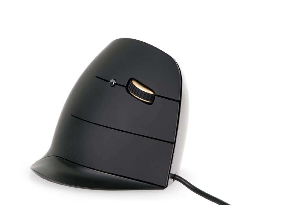 Evoluent Vertical C Mouse Right Handed Silver