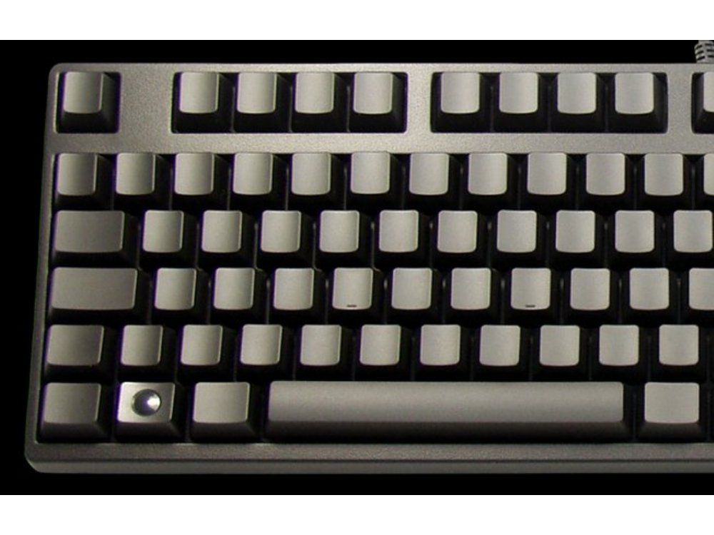 Blank Filco Majestouch-2, Tenkeyless, NKR, Click Action, Keyboard