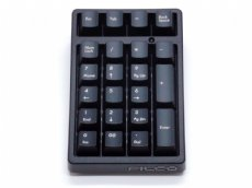 Filco Majestouch TenKeyPad 2 Professional Silent Soft Linear Action Numberpad Black