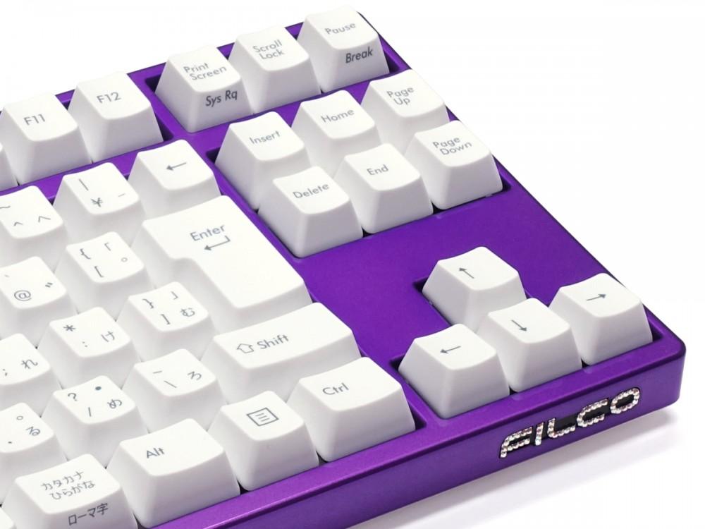 Filco KOBO Candy Grape TenKeyless Cover/Fascia