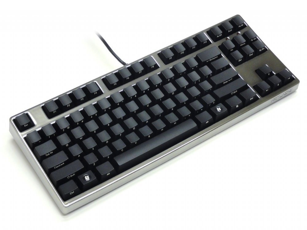 Filco KOBO Dark Metal TenKeyless Cover/Fascia
