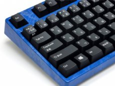 Filco KOBO Light Blue Wood TenKeyless Cover/Fascia