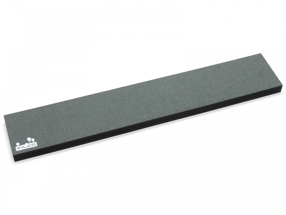 Filco Macaron Wrist Rest Ash 17mm Large, picture 1