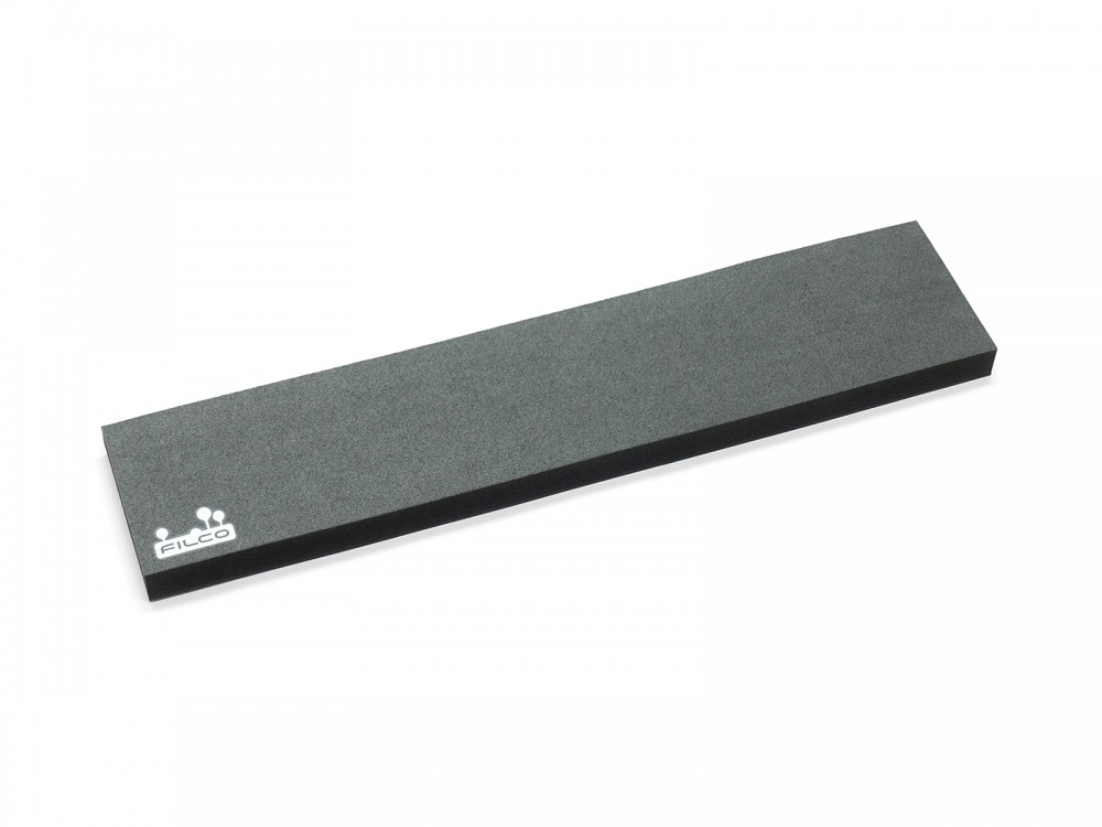 Filco Macaron Wrist Rest Ash 17mm Medium, picture 1