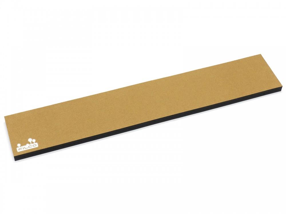 Filco Macaron Wrist Rest Cinnamon 12mm Large
