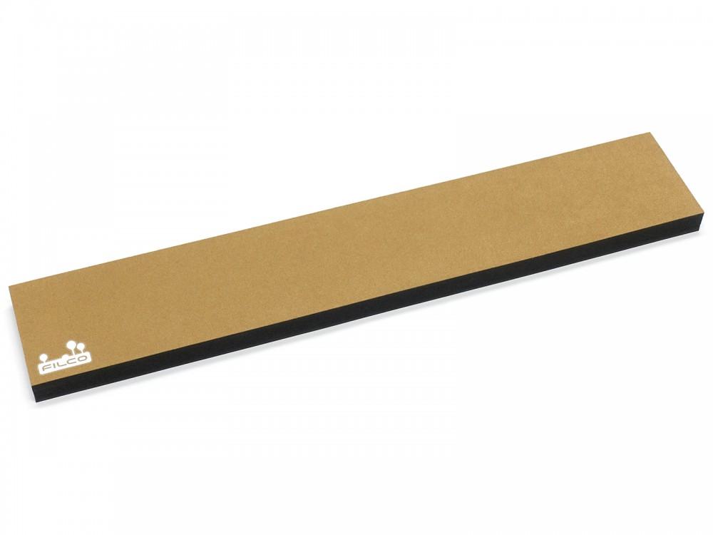 Filco Macaron Wrist Rest Cinnamon 17mm Large