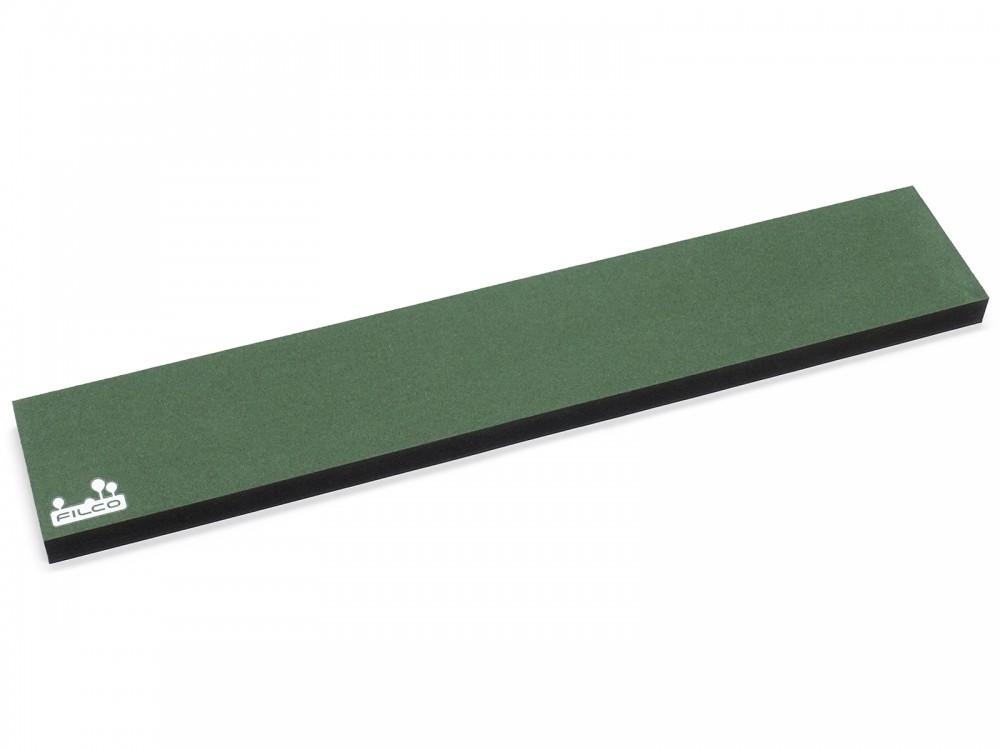 Filco Macaron Wrist Rest Forest 17mm Large