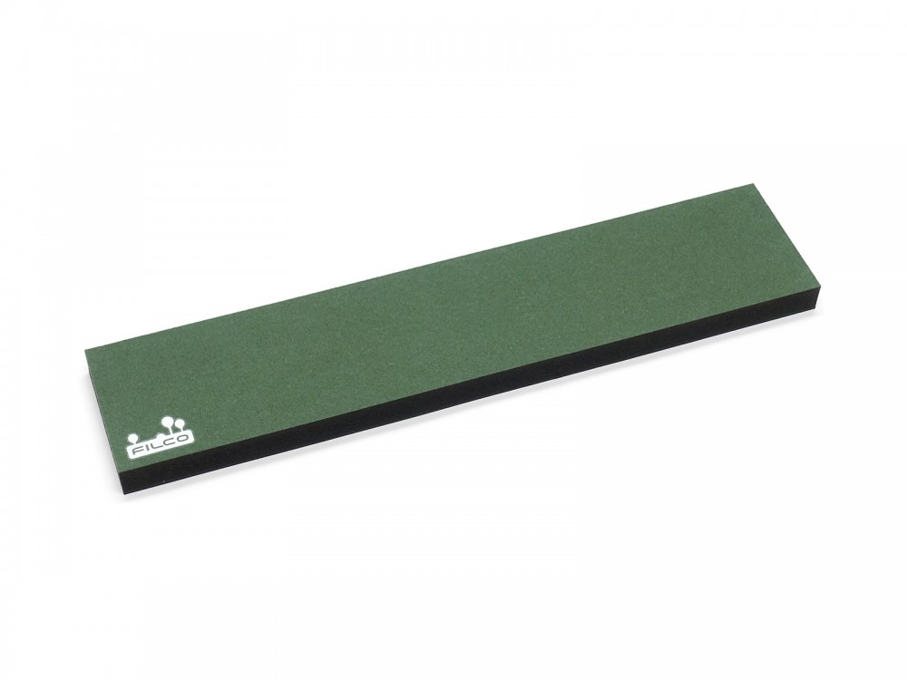 Filco Macaron Wrist Rest Forest 17mm Medium