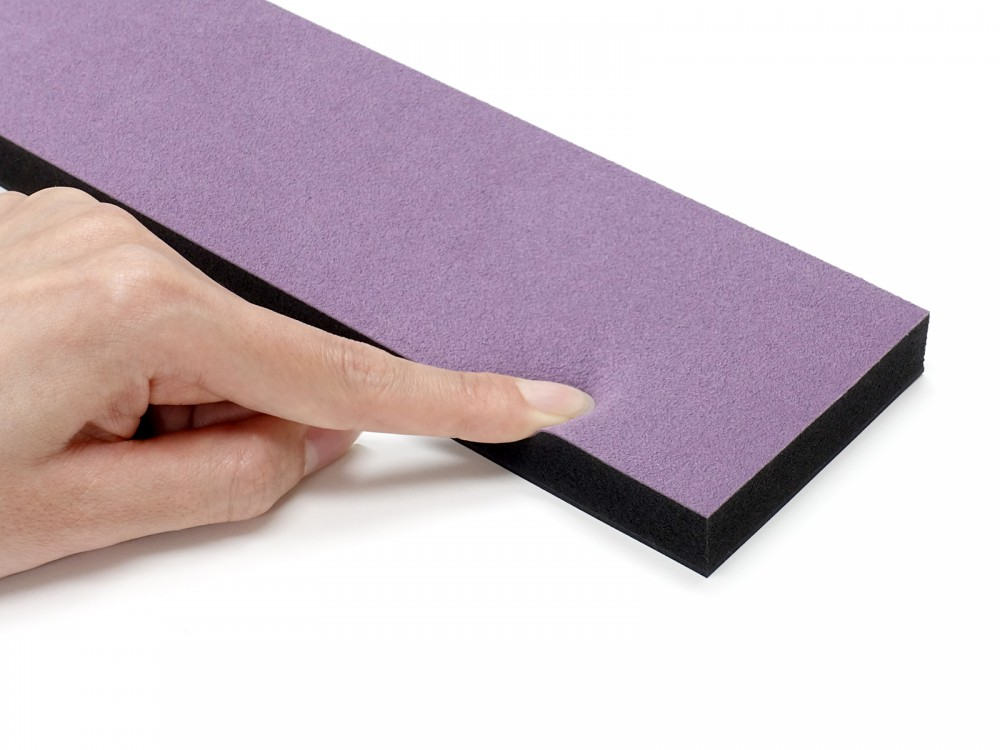 Filco Macaron Wrist Rest Lavender 12mm Medium, picture 3