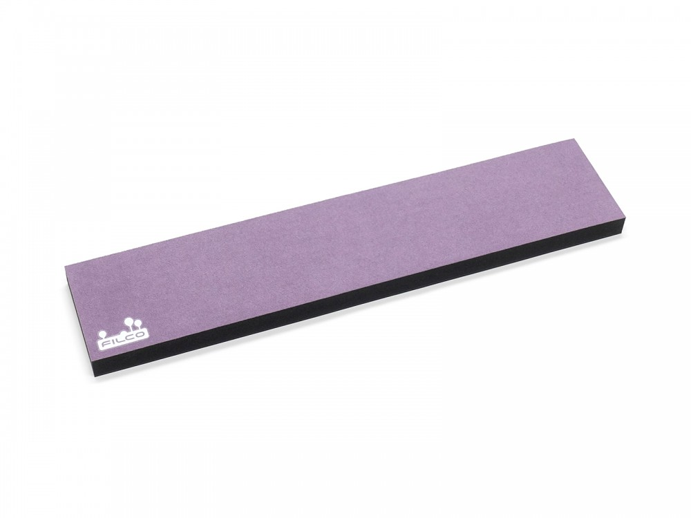 Filco Macaron Wrist Rest Lavender 17mm Medium, picture 1