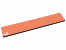 Filco Macaron Wrist Rest Papaya 12mm Large