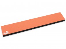 Filco Macaron Wrist Rest Papaya 17mm Large