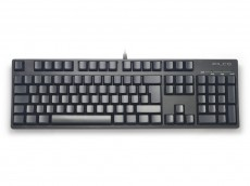 Blank ISO Filco Majestouch-2, NKR, Soft Linear Action Keyboard