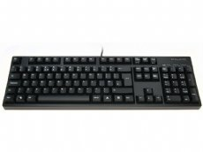 UK Filco Majestouch-2, NKR, Tactile Action Keyboard