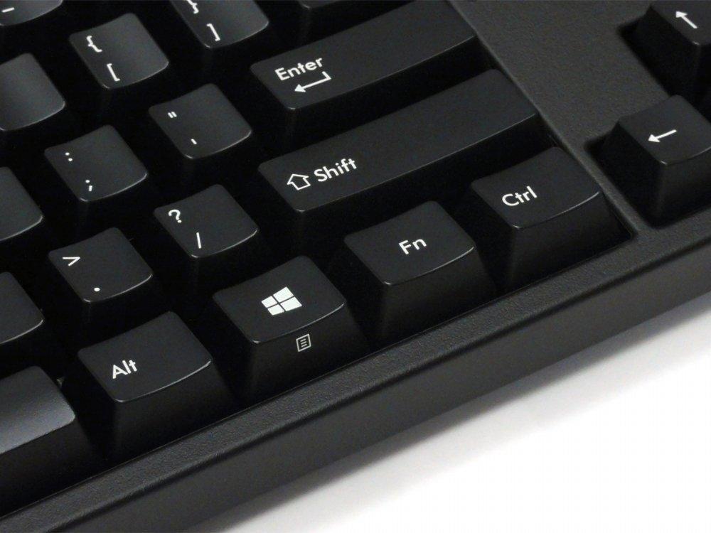 Filco Convertible 2 Click Action USA ASCII Keyboard