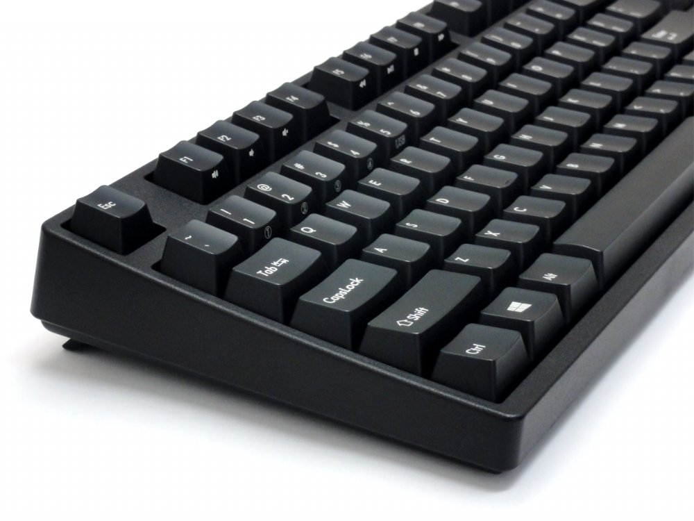 Filco Convertible 2 Tenkeyless MX Blue Click USA ASCII Keyboard