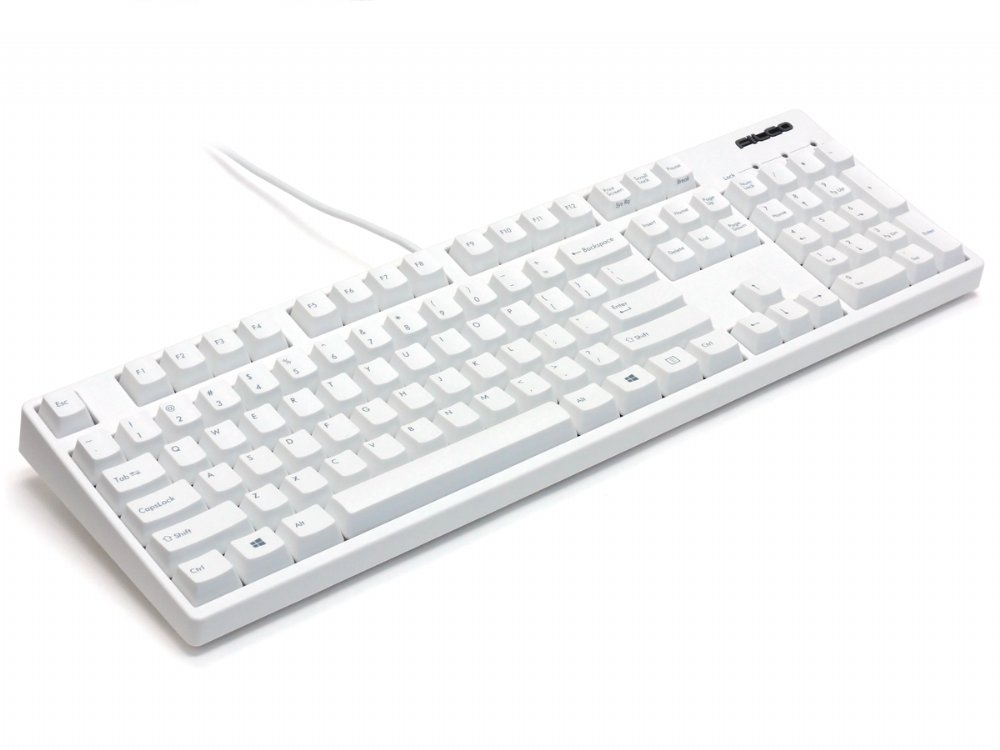 Filco Majestouch 2 HAKUA, MX Blue Click, USA Keyboard