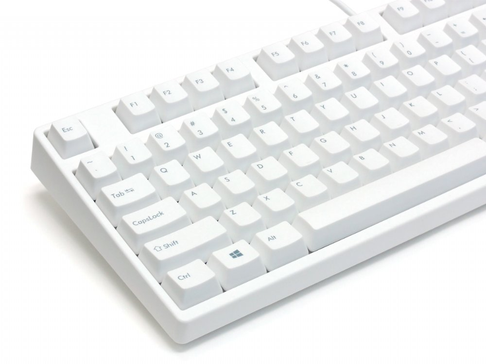 Filco Majestouch 2 HAKUA, MX Brown Tactile, USA Keyboard