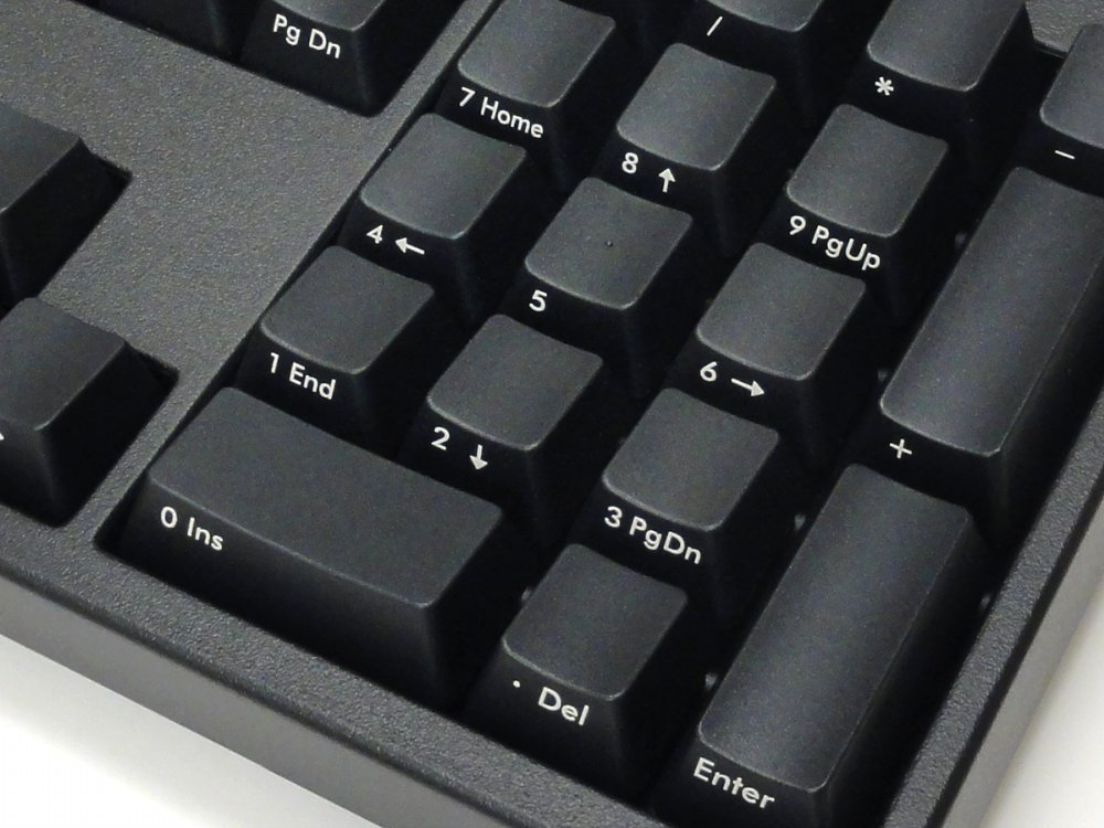 UK Filco Ninja Majestouch-2, NKR, Tactile Action, Keyboard