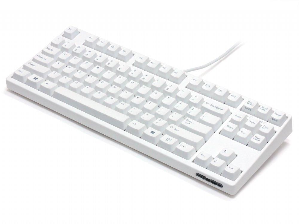 Filco Majestouch 2 HAKUA Tenkeyless, MX Brown Tactile, USA Keyboard