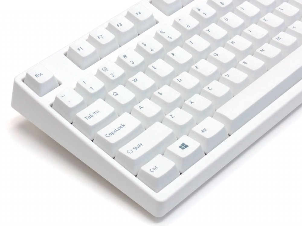Filco Majestouch 2 HAKUA Tenkeyless, NKR, Tactile Action, USA Keyboard
