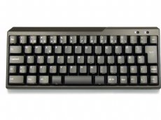 Swedish/Finnish Majestouch MINILA Air 68 Key Tactile Action Bluetooth Keyboard