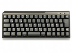German Majestouch MINILA 68 key MX Red Soft Linear Keyboard