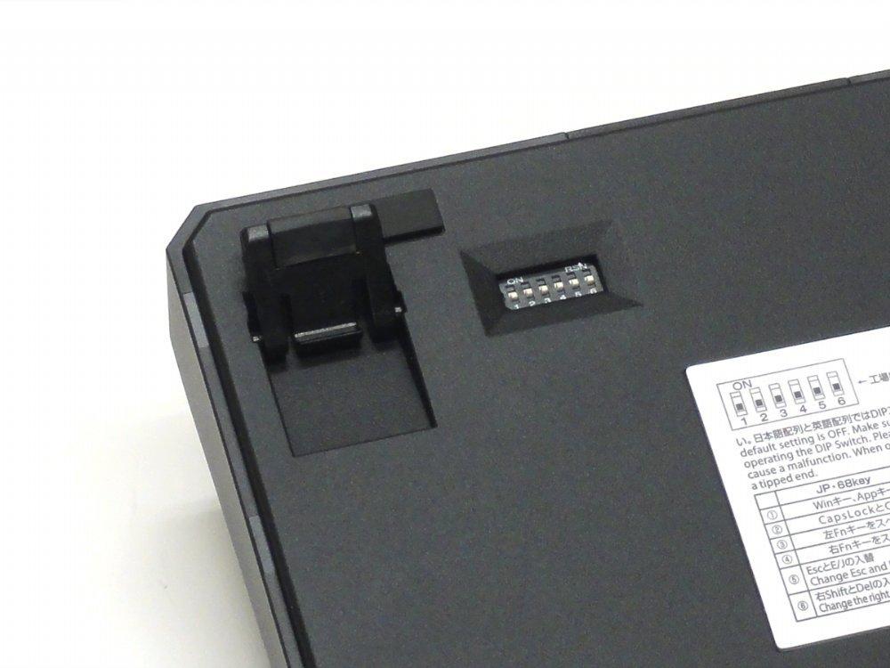 Swedish Majestouch MINILA 68 key MX Red Soft Linear Keyboard