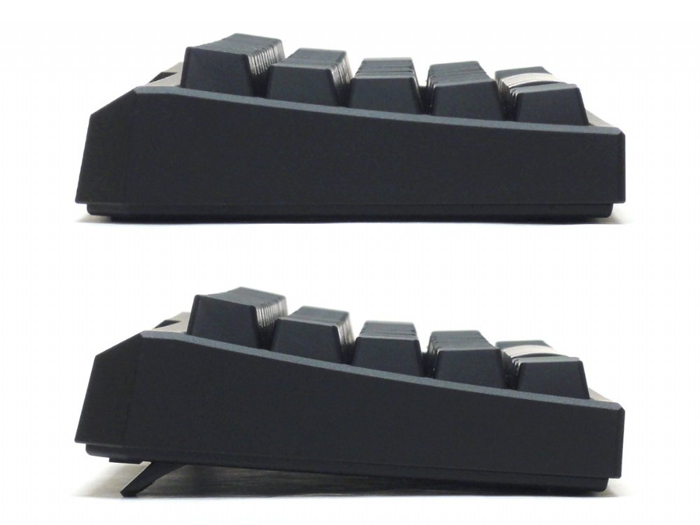 UK Majestouch MINILA 68 key MX Black Linear Keyboard