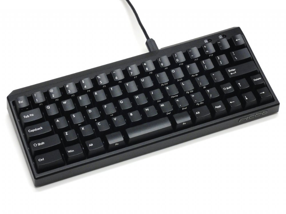 USA Majestouch MINILA 67 Key MX Brown Tactile Keyboard