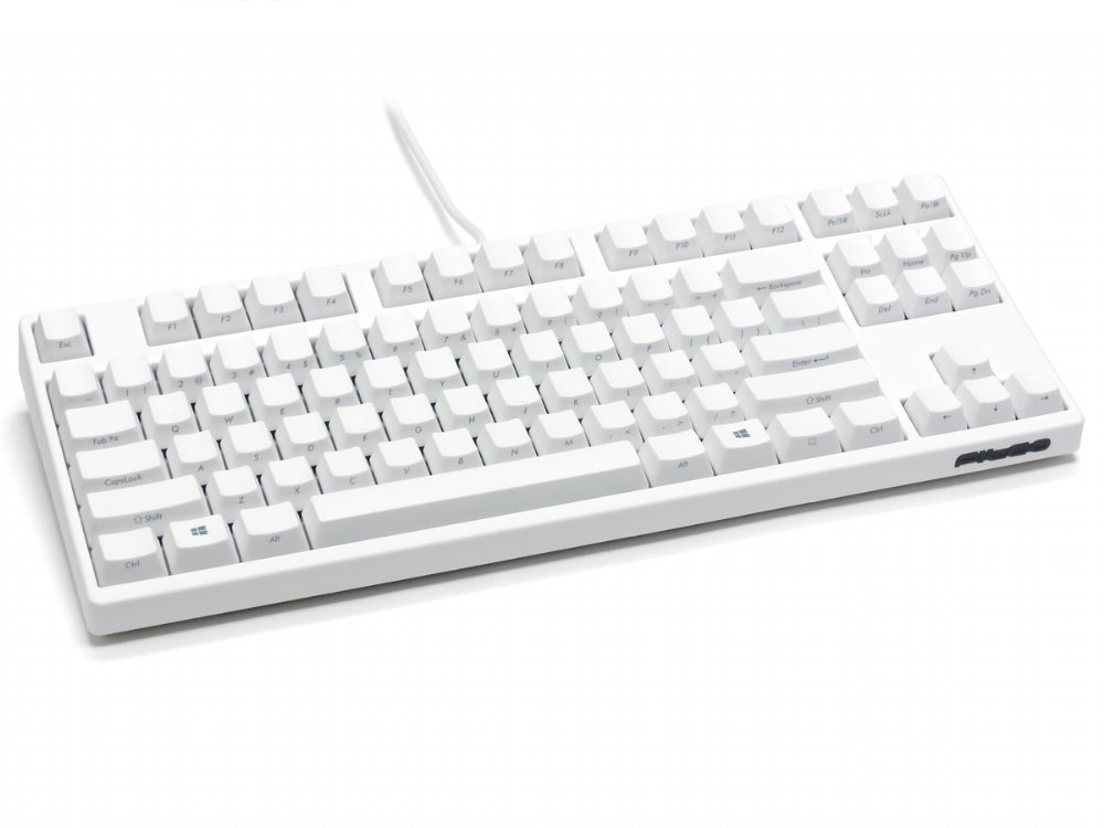 Filco Ninja Majestouch 2 HAKUA Tenkeyless, MX Blue Click, USA Keyboard