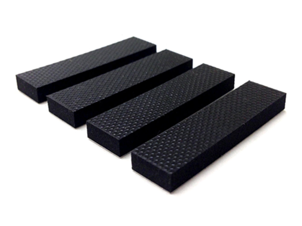 Anti-Slip 'PORON' Feet for Full Size Filco Keyboards