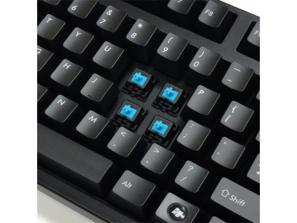 Filco Majestouch-2, Tenkeyless, NKR, Click Action, USA Keyboard, picture 11