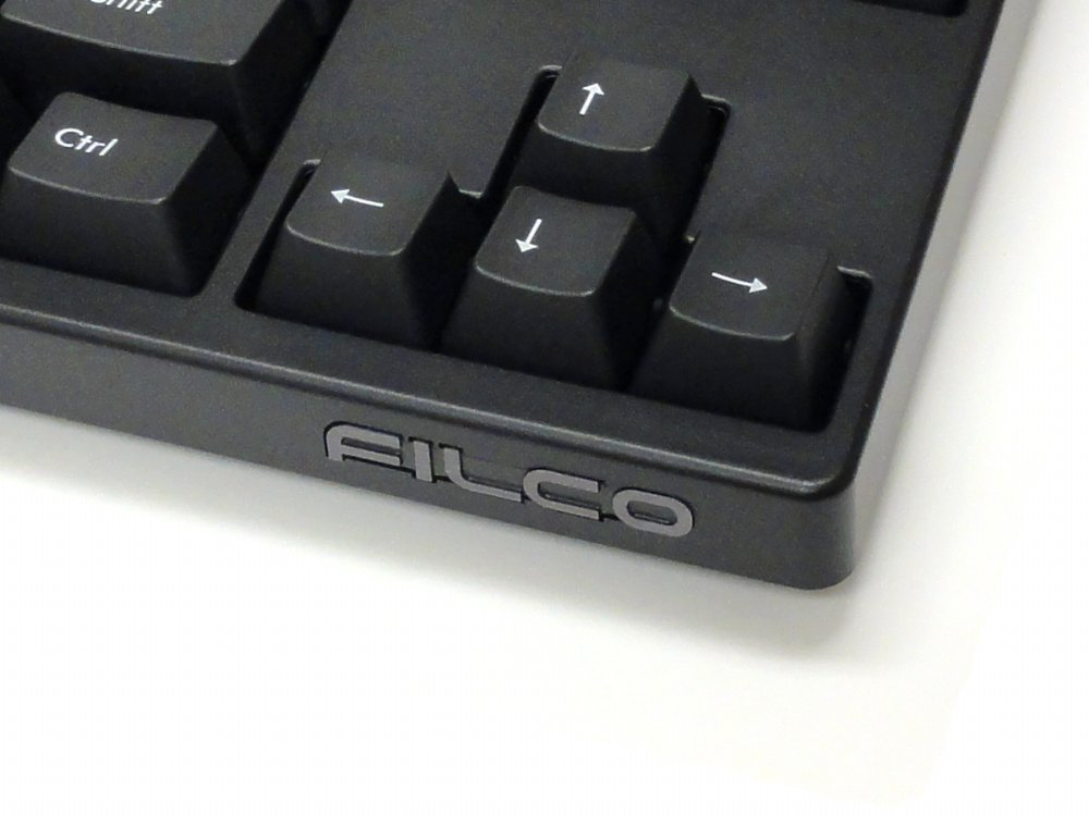 Filco Majestouch-2, Tenkeyless, NKR, Tactile Action, USA Keyboard