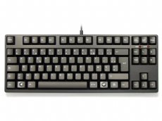 French Filco Majestouch-2, Tenkeyless, NKR, Linear Action, Keyboard