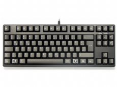 German Filco Majestouch-2, Tenkeyless, NKR, Tactile Action, Keyboard
