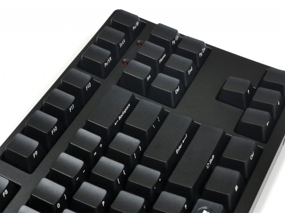 USA Filco Ninja Majestouch-2, Tenkeyless, NKR, Linear Action, Keyboard