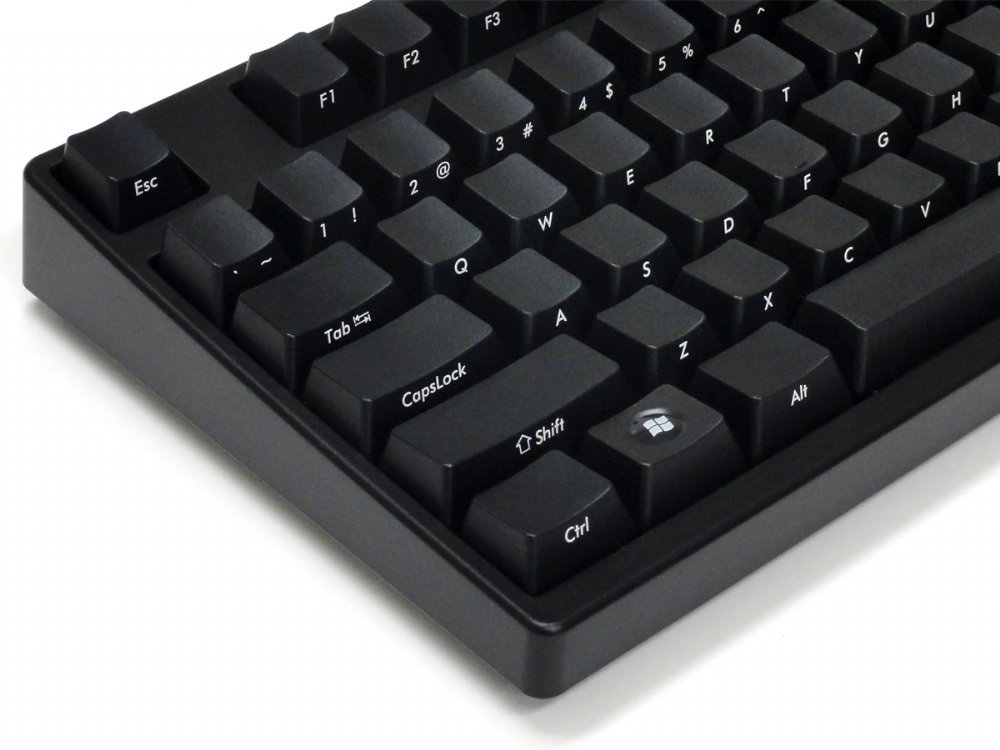 USA Filco Ninja Majestouch-2, Tenkeyless, MX Black Linear, Keyboard
