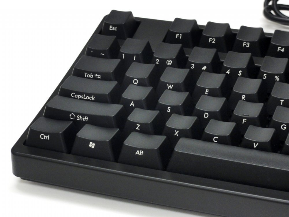 USA Filco Ninja Majestouch-2, Tenkeyless, NKR, Soft Linear Action, Keyboard