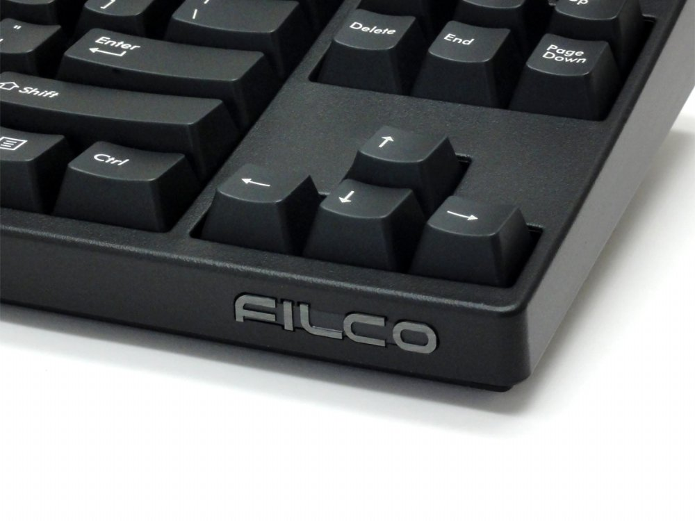 Filco Majestouch-2, Tenkeyless, MX Silent Red Soft Linear, USA Keyboard, picture 8