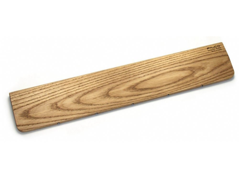 Filco Wood Palm Rest for Standard Keyboards, picture 1