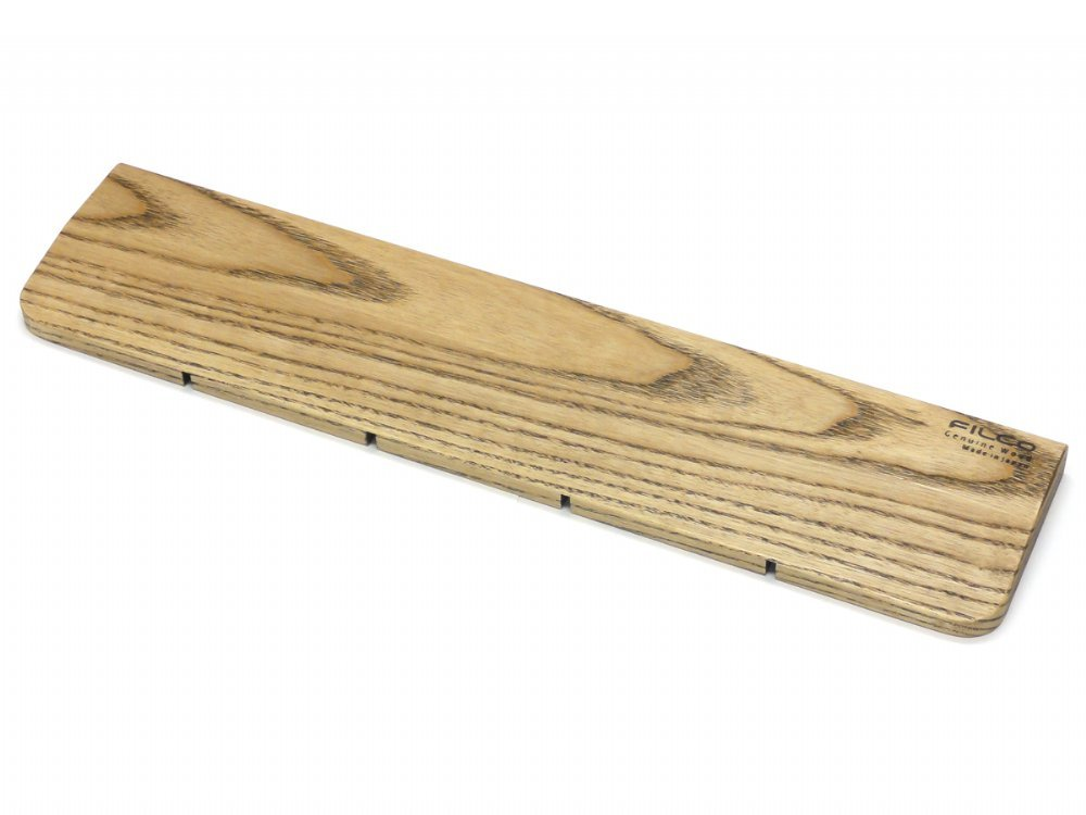 Filco Wood Palm Rest for TenKeyless Keyboards, picture 2