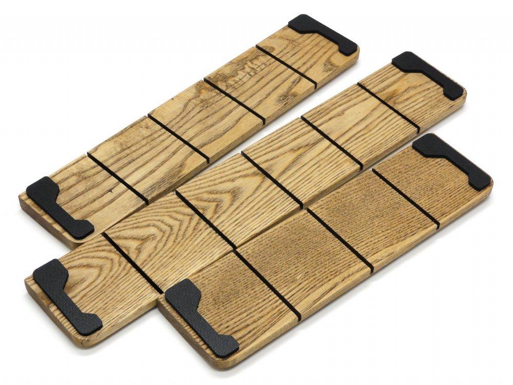 Filco Wood Palm Rest for TenKeyless Keyboards