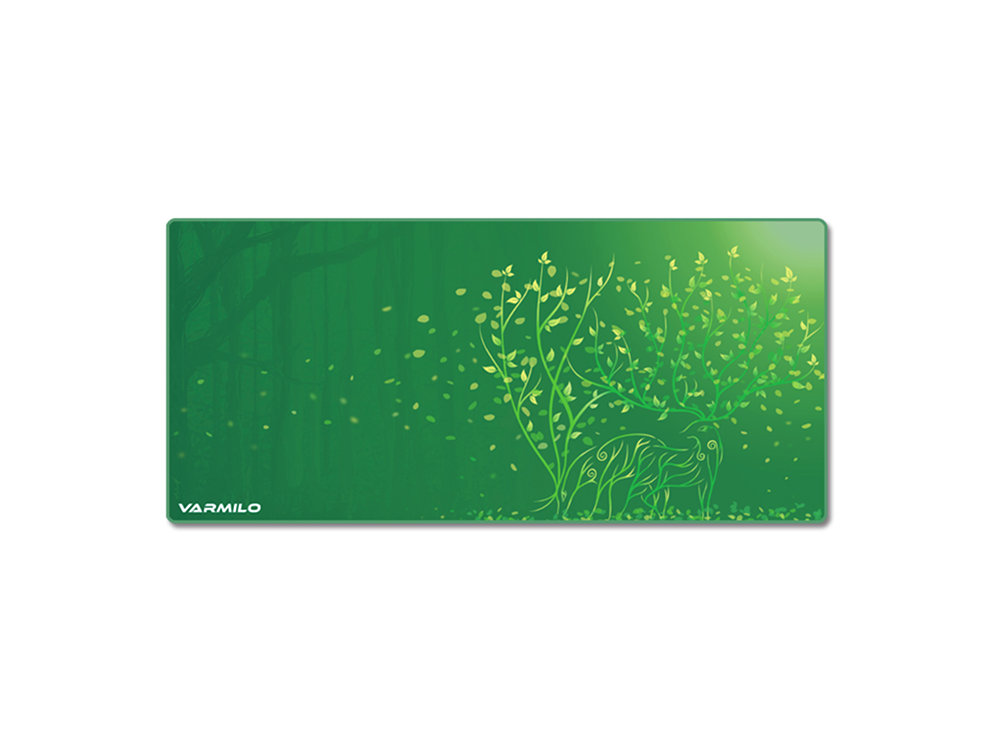 Varmilo Forest Fairy Desk Mat Large