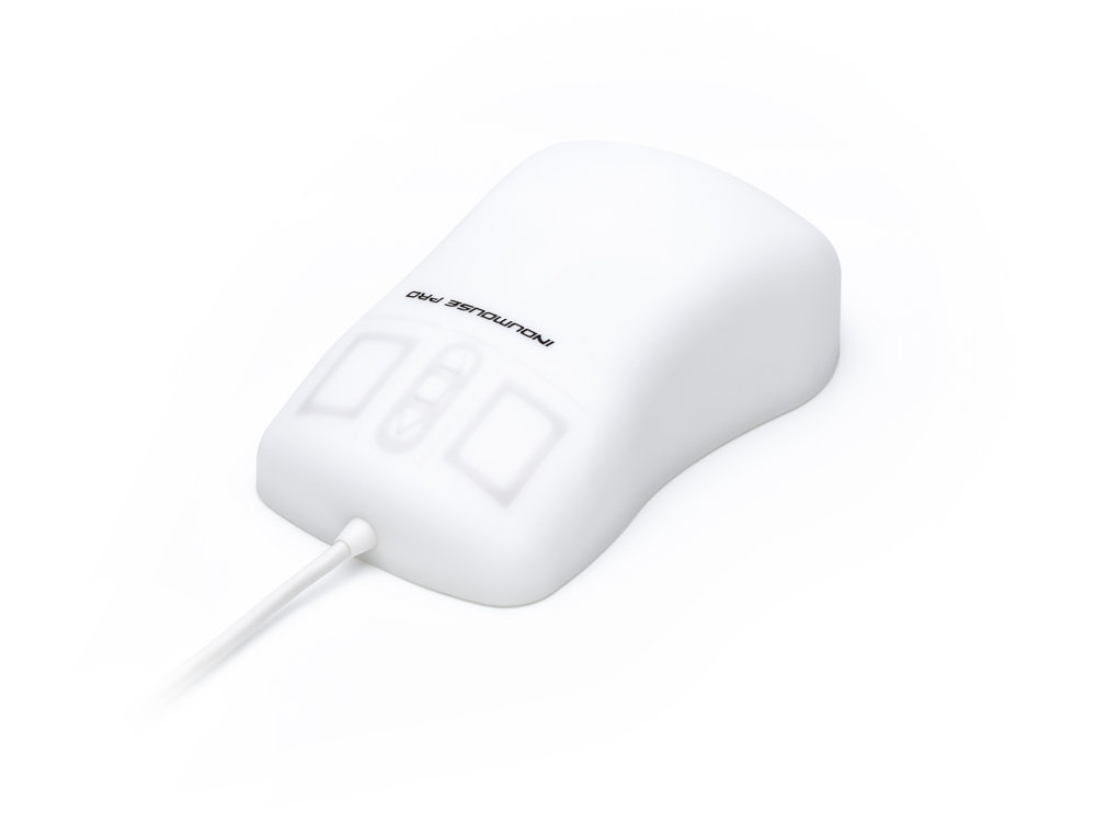 GETT InduMouse Pro USB, picture 1