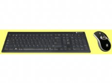 Gyration Air Mouse Elite and Keyboard
