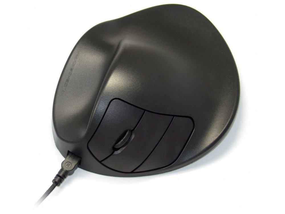 Handshoe Mouse Left Handed Large