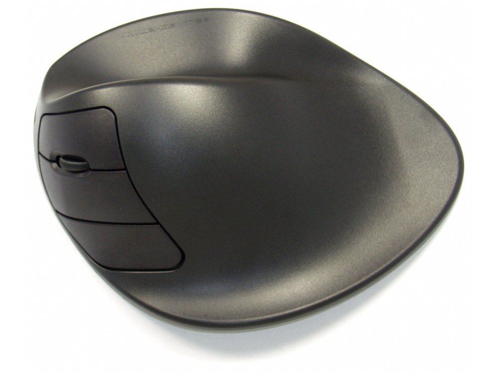 Handshoe Mouse Left Handed Large