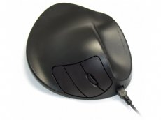 Handshoe Mouse Right Handed Large